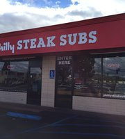 Philly Steak Sub