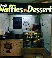 Kawaii Waffles'n'Desserts