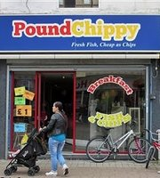 Pound Chippy