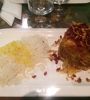 Ristorante Persiano (Kabab)