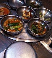 BiCol Restaurante Coreano