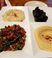 Elham Restaurant Middle Eastern Cuisine