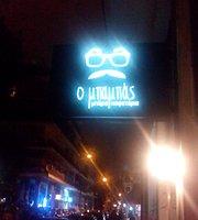 Babas Cafe Bar