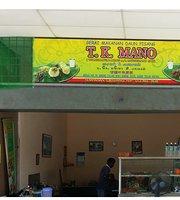 T.K. Mano Banana Leaf Restaurant