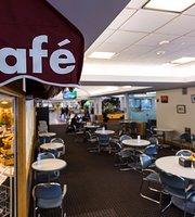 2nd Landing Cafe