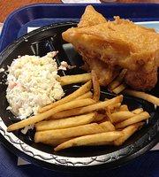 Long John Silver's-A&W Restaurant