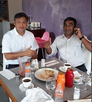 Soeryo Cafe