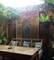 Warung Bale Bali