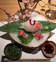 Japanese Cuisine Otowa