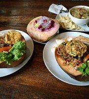 Karambia Cafe & Hangout