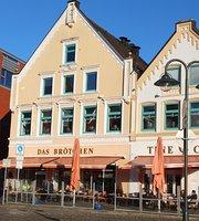 Tine Cafe & Das Brötchen