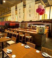 Sakagura Restaurant Takara, Tokyo International Forum