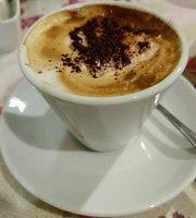 Scudo Cafe