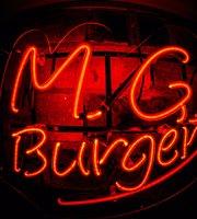 M.G. Burger