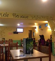 Verde Bosque Restaurant
