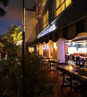 Island Seafood Terrace - Blue Sky Hotel