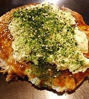 Okonomiyaki Shinshin Fukagawa Main Store