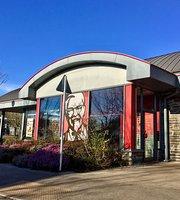 KFC St Austell