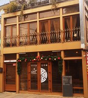 Pizzeria Coffehouse Bakery