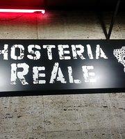Hosteria Reale Restaurant