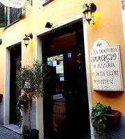 Antica Trattoria Commercio con pizzeria