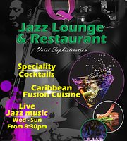 Q Jazz Lounge & Restaurant