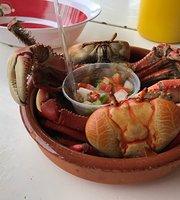 Barraca Mar da Espanha