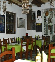 Restaurant Robert Sazon Momposino