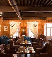 Restaurant Pushkin Lounge