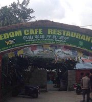 The Freedom Cafe Restaurant & Bar