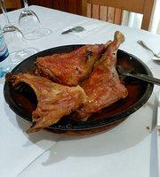Restaurante Casa Nieves