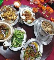 Restoran Kiew Yee Bahru