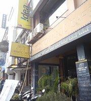Carnatic Cafe Gk 2