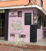Café de Ciudad