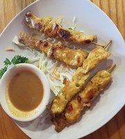 A Taste of Thailand Restaurant