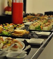 Kossivi's International Restaurant & sushi
