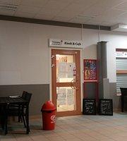 Stinsens Kiosk & Cafe