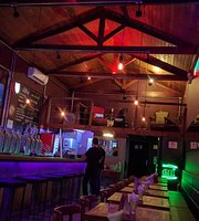 Vesuvio on Tap Bar