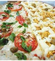 Tele Pizza Laranjao
