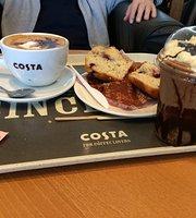 Costas Cafe