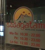 Ravintola Swagatam
