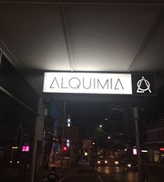 Alquimia Cocktail Tequila Bar
