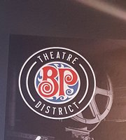 Boston Pizza Theatre District