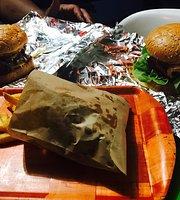 Vili's Burger Joint