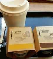Starbucks Coffee Tokyo Ikashika Daigaku
