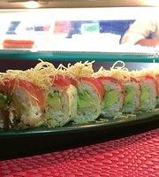 Japango Sushi Bar