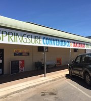 Springsure Convenience & Takeaway