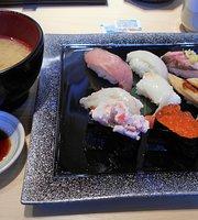 Kanazawa Kaiten Sushi Kirari