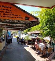 Orbost bakery