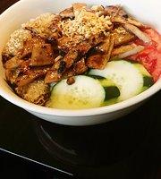 Man Wah Asian Restaurant